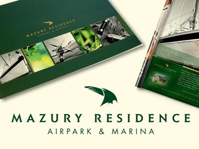 Mazury residence