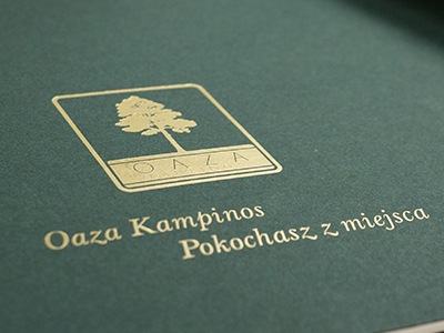 Oaza Kampinos