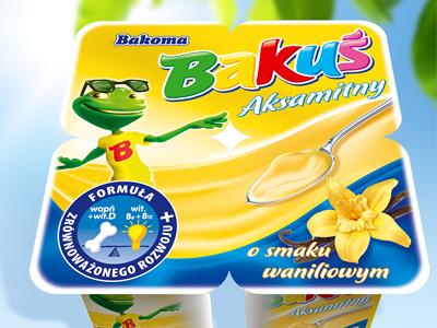 Bakuś Aksamitny