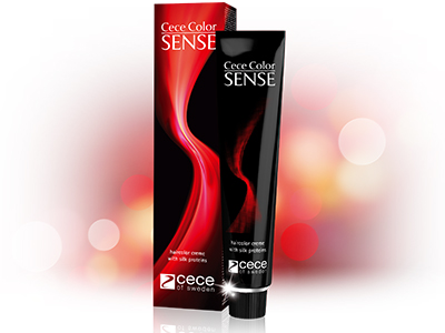 Cece Color SENSE