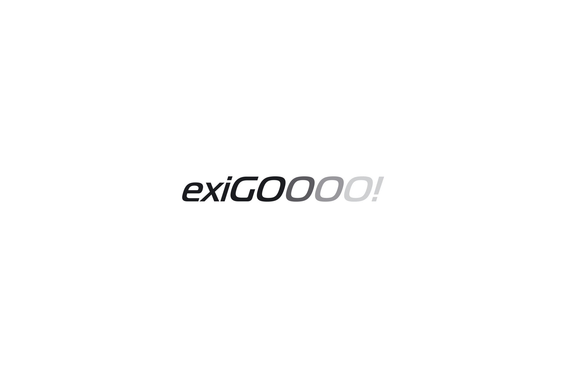 Logo ExiGooo