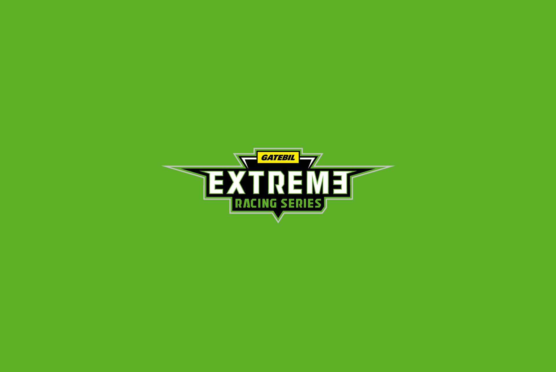 Logo Gatebil Extreme Racing Series