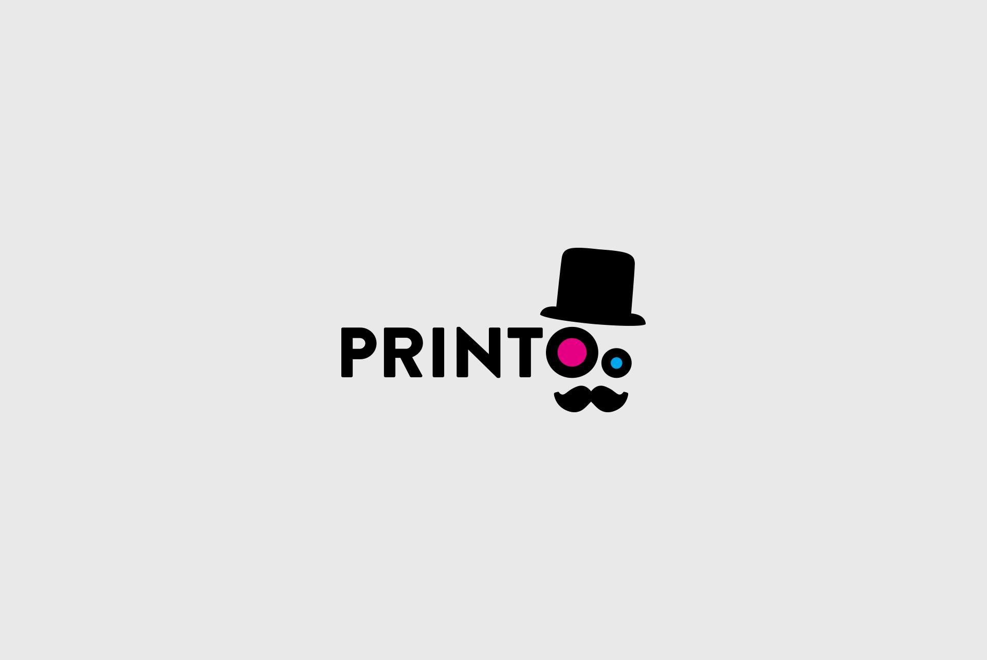Logo PrinToo