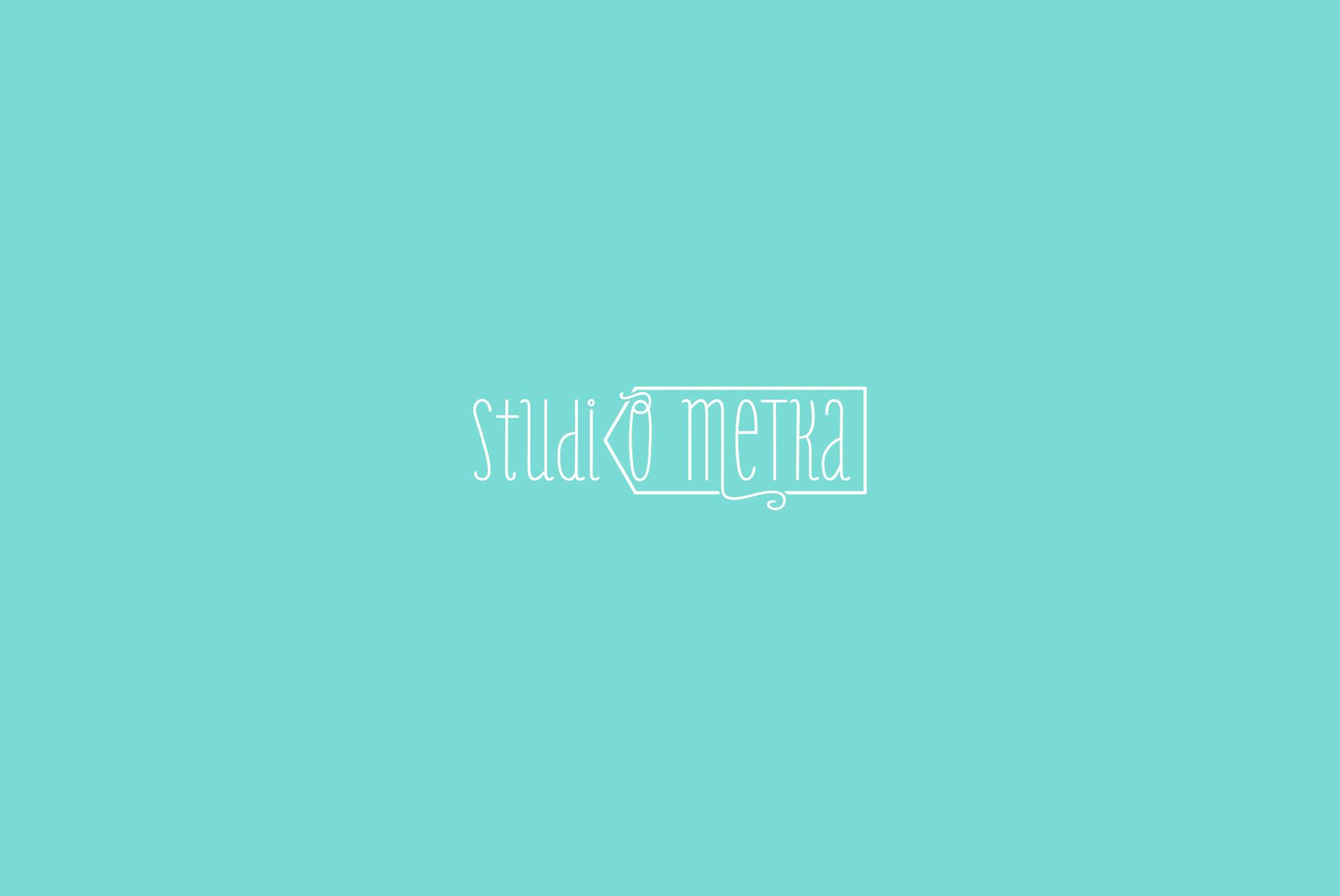 Logo Studio Metka