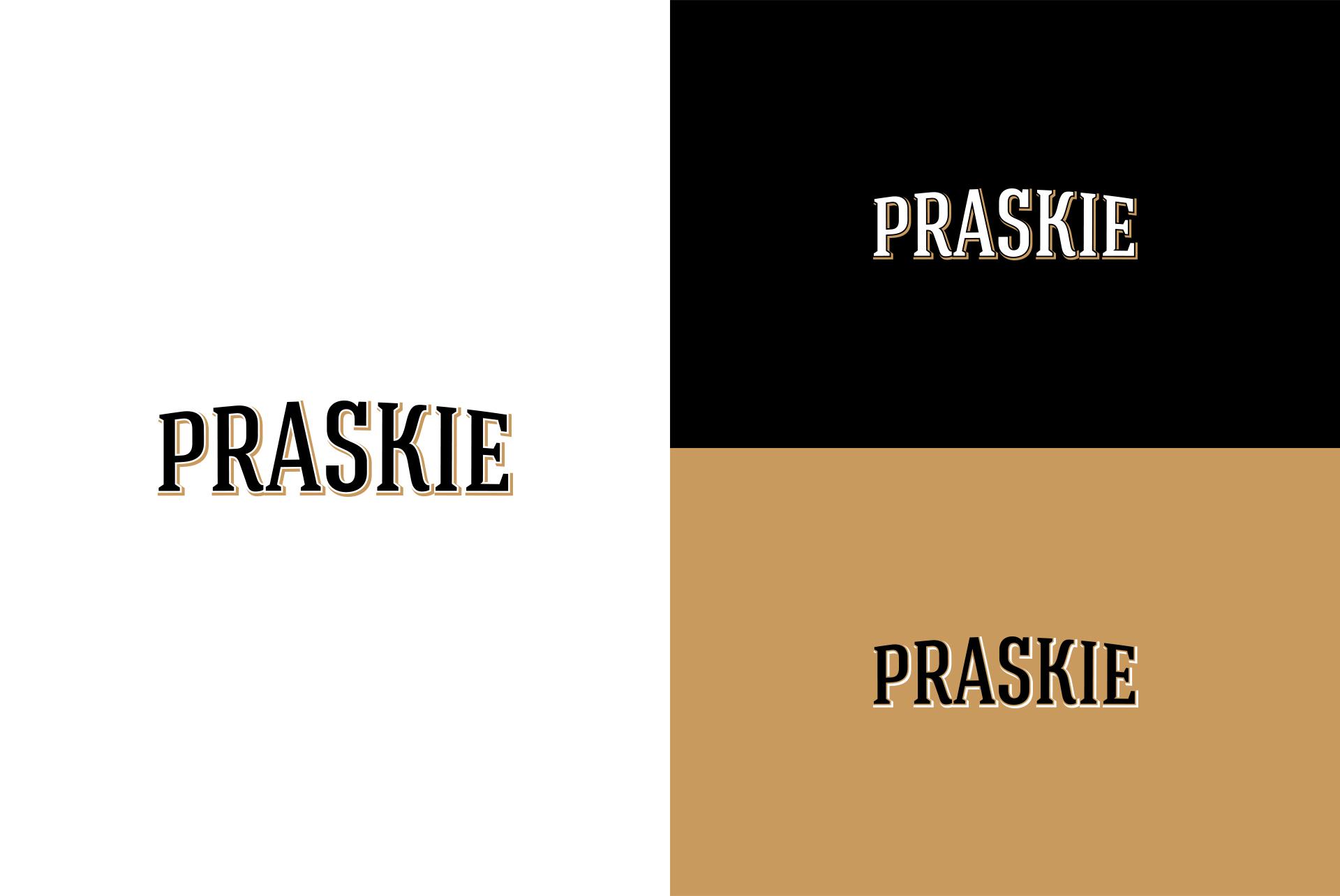 Piwo Praskie Beer Logo