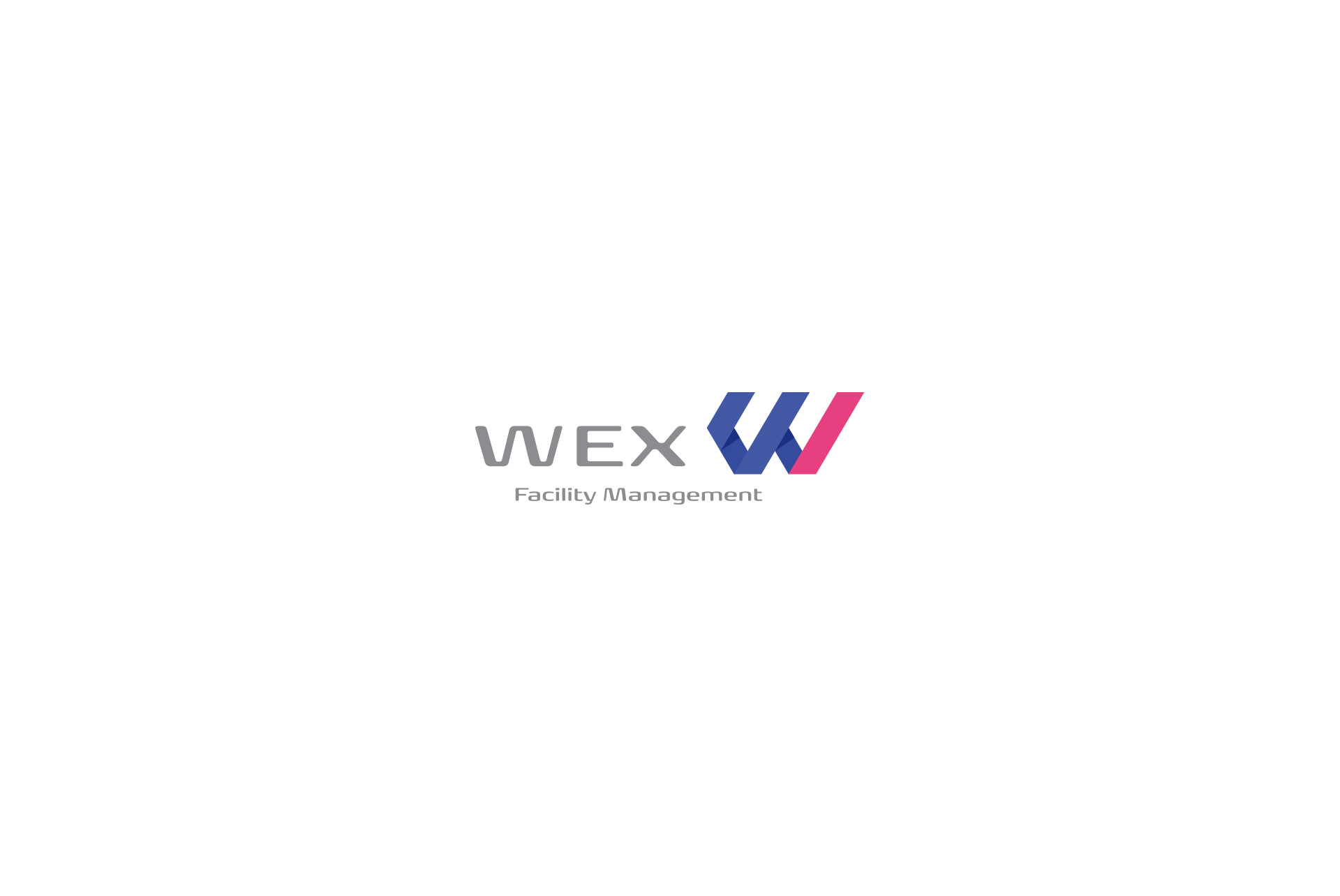 WEX Facility Management Branding Logo