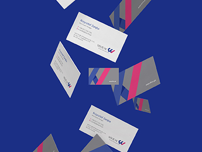 WEX Facility Management Branding