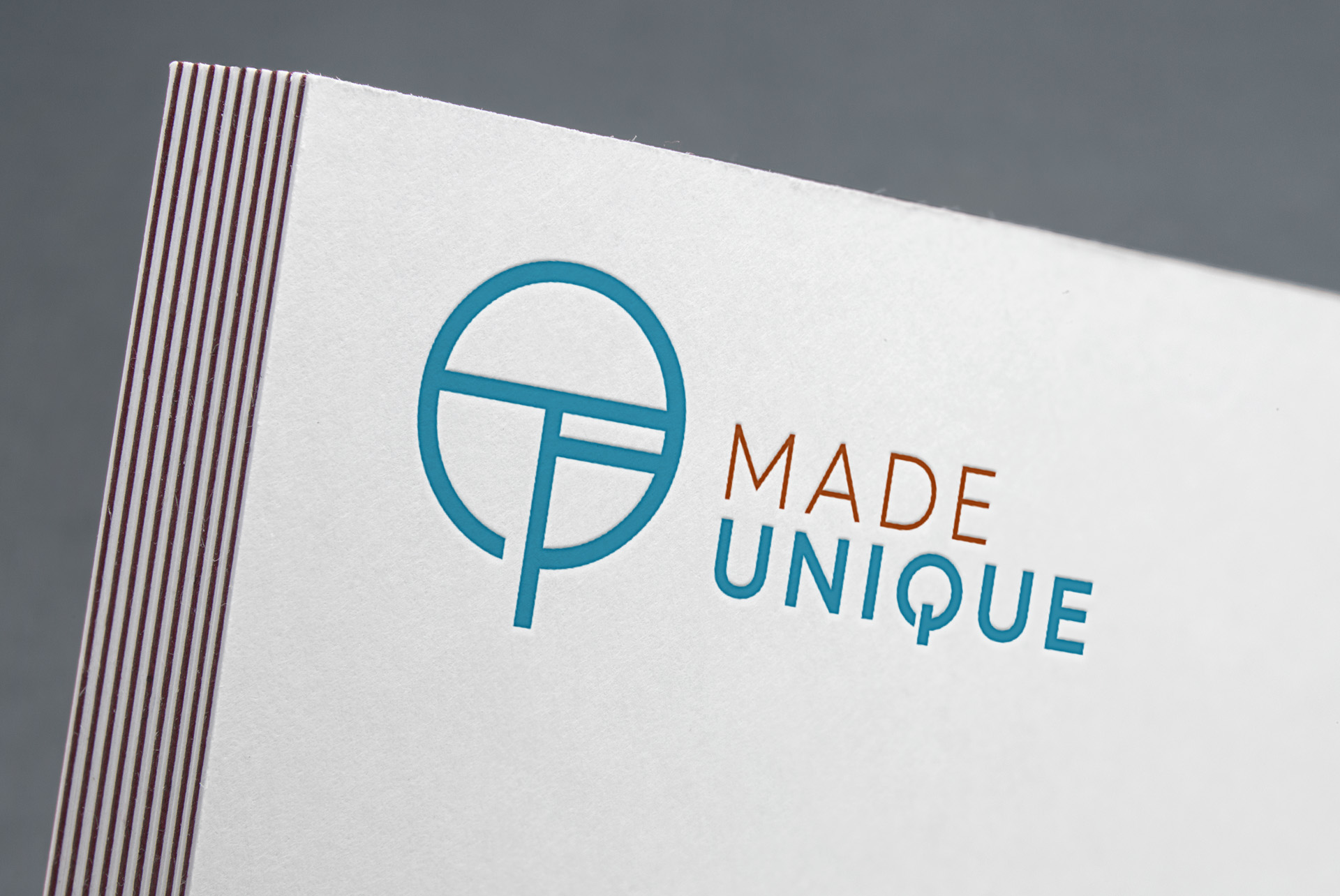 Made Unique Corporate Identity Branding