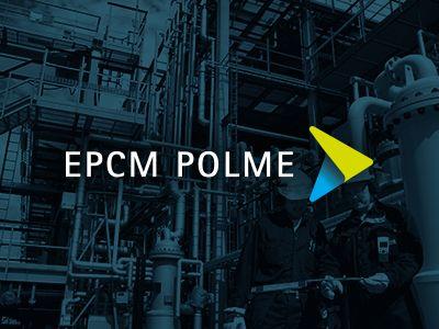 Identyfikacja wizualna EPCM POLME