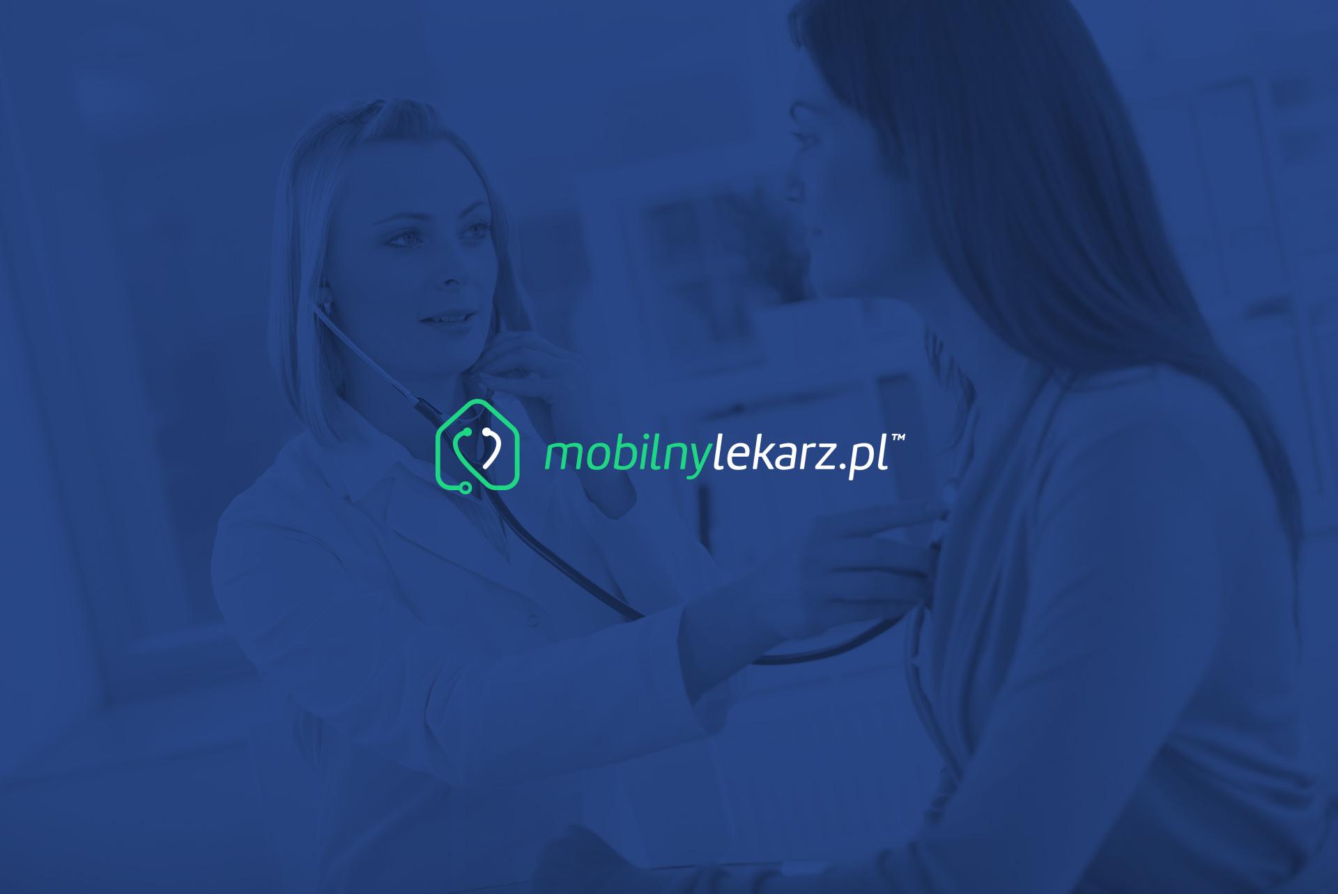 Logo Mobliny Lekarz