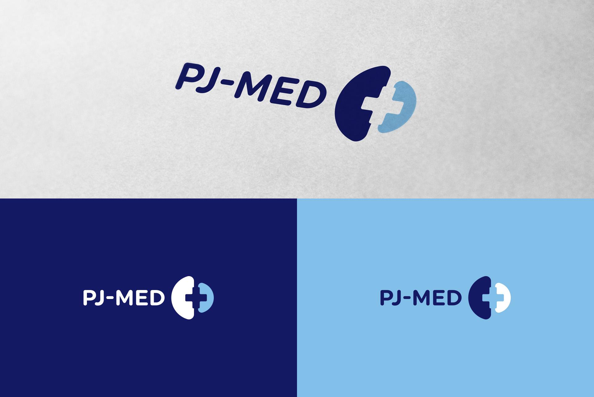 PJMED logo medical
