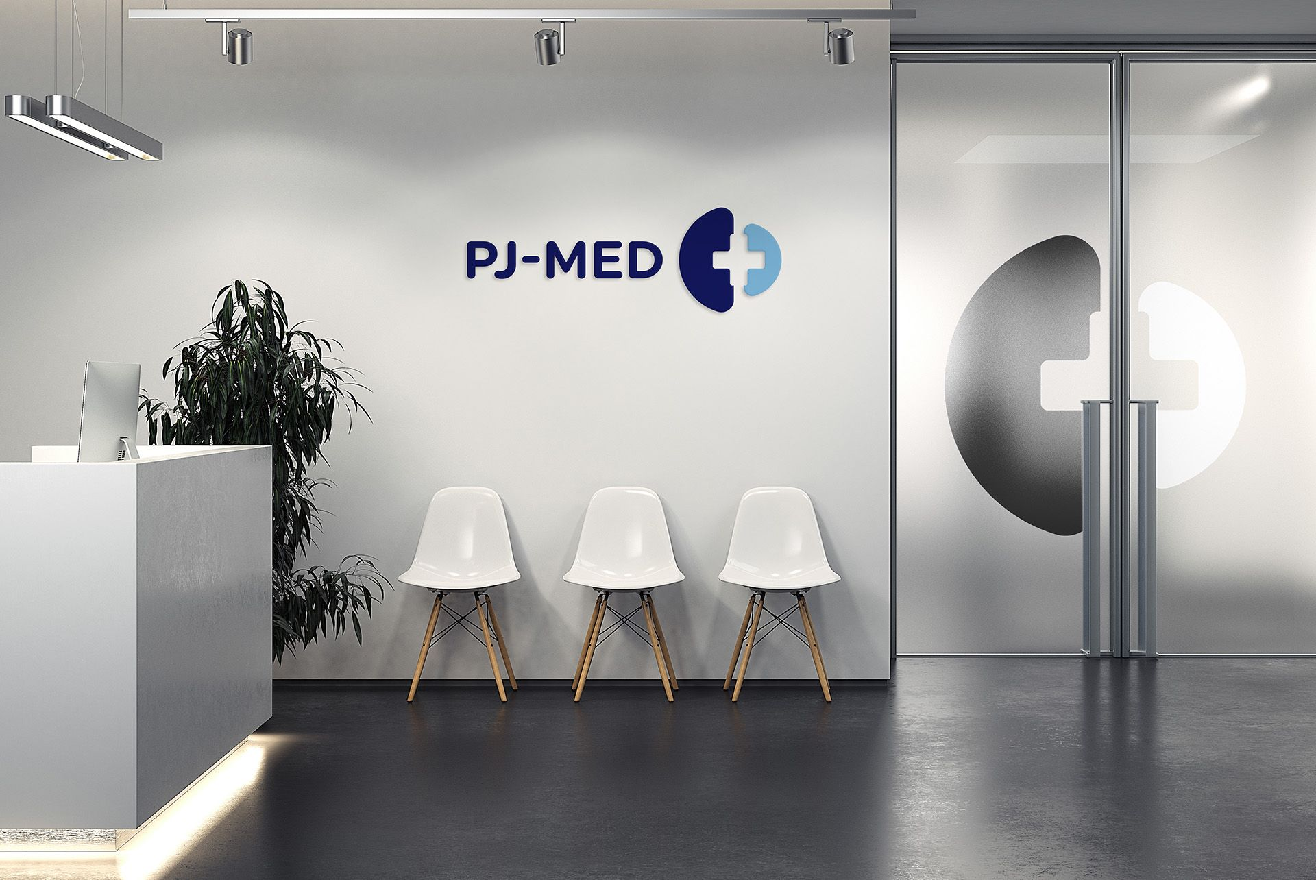 PJMED medical branding