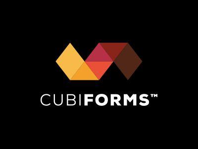 Branding Eco Panels CubiForms