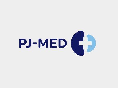 Medical Brand Identity PJ-MED