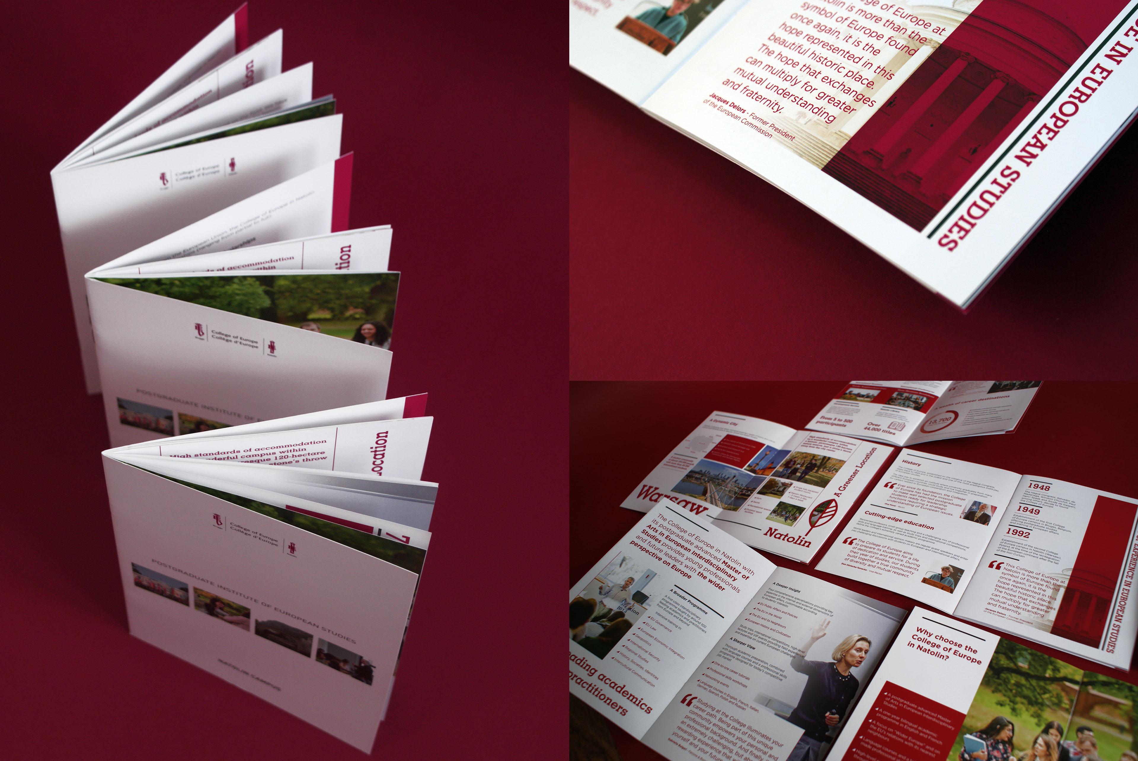 Projekt katalog projekt folder projekt broszura projekt ulotka