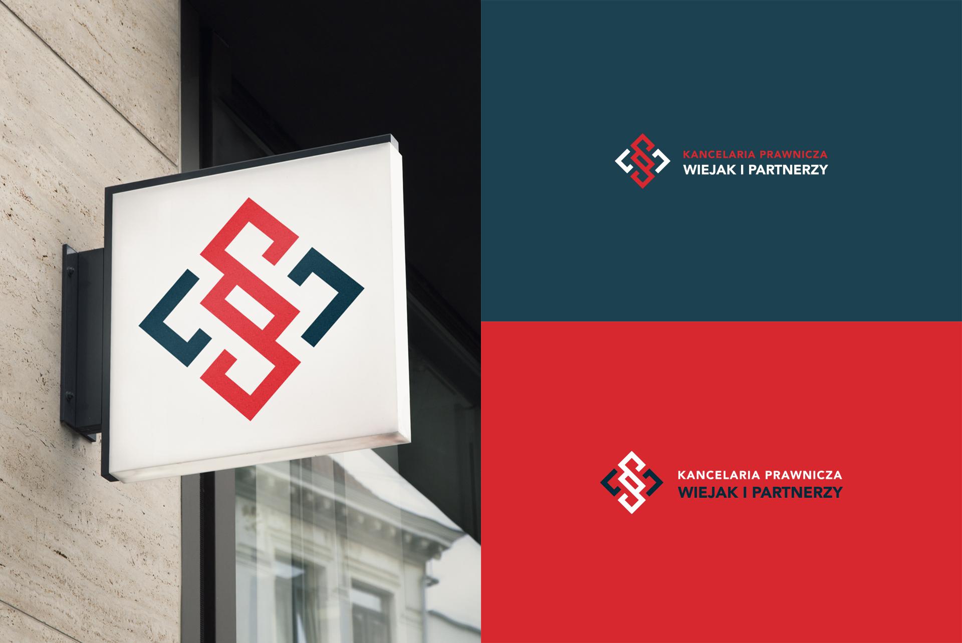 logo kancelaria adwokacka logo law design