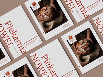 Katalog produktowy Piekarnia Nowel