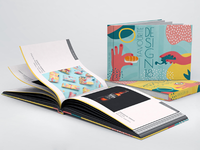 Favourite Design Book 2018 Awards