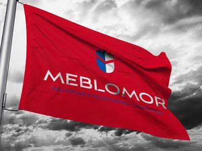 Branding Meblomor