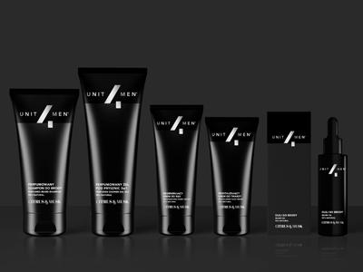 Branding Men's Cosmetics