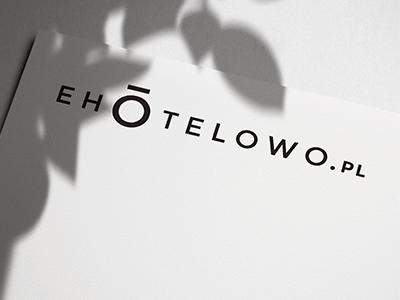 Identyfikacja wizualna marki eHotelowo