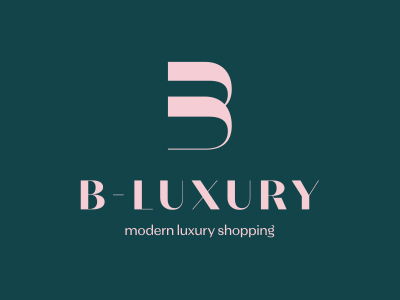 Redesign logo B-Luxury