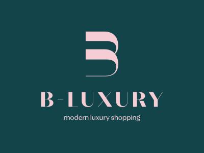 Redesign logo B-Luxury