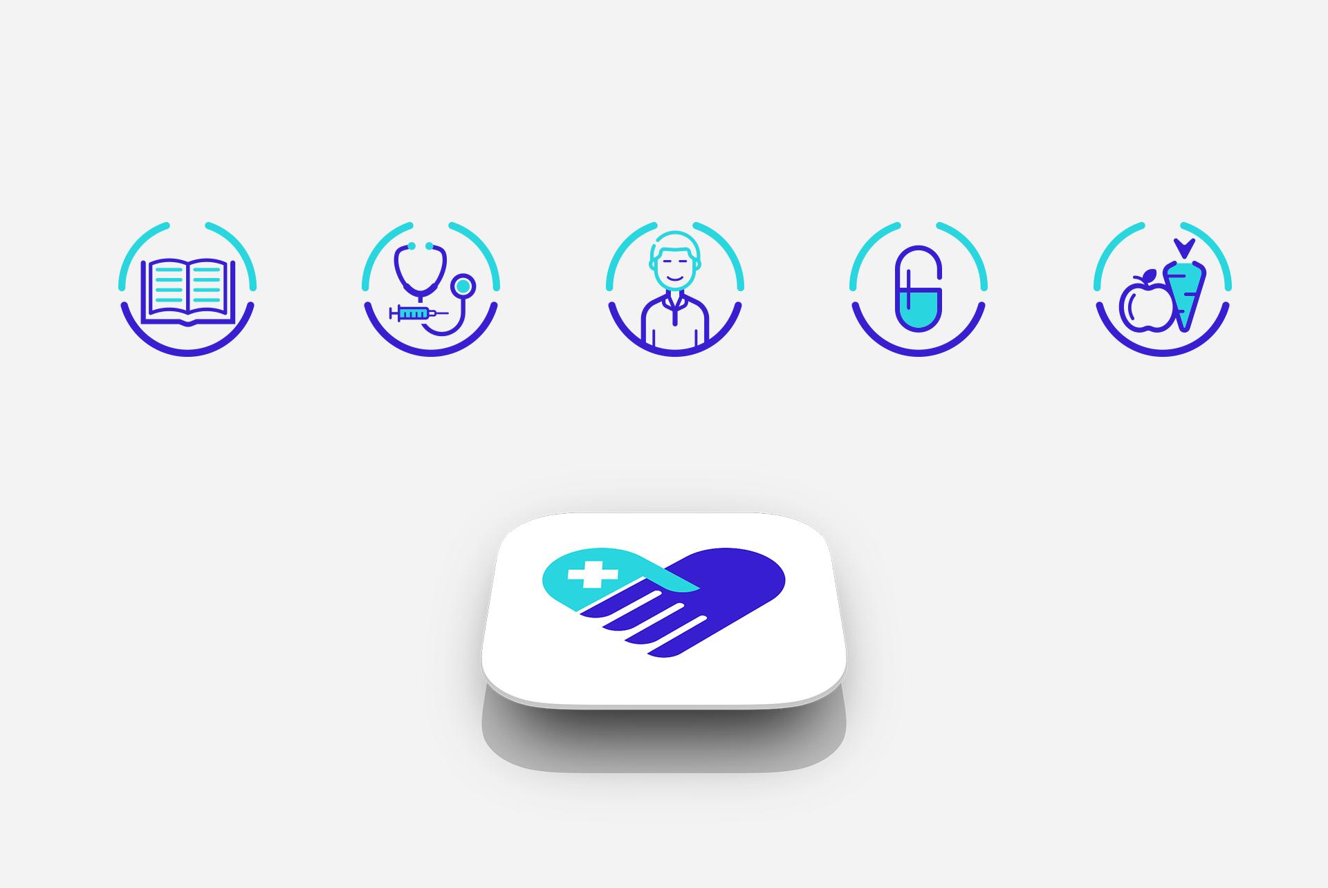 Icon Medical App