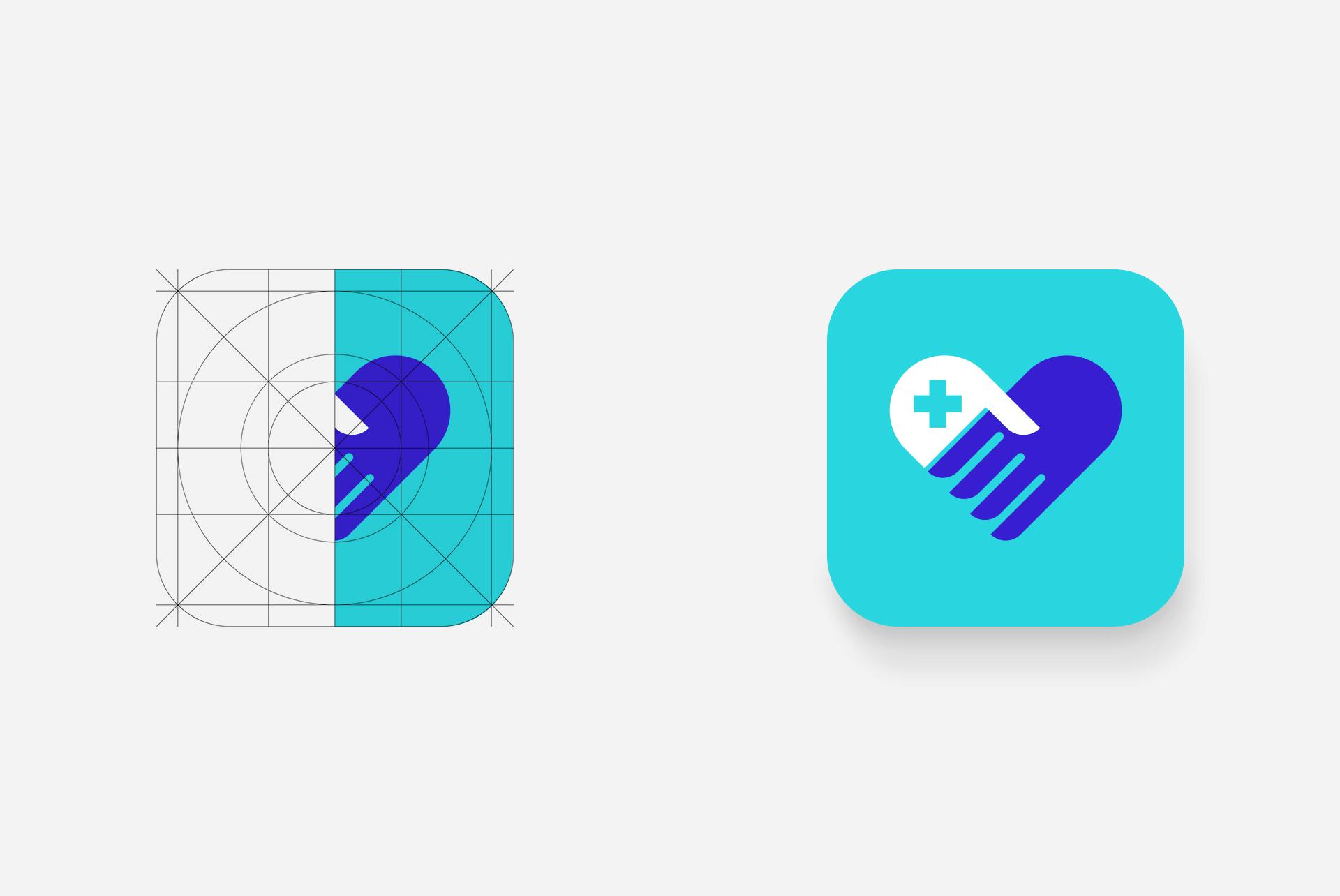 Logo App Medical
