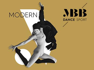 Szkoła Tańca Branding