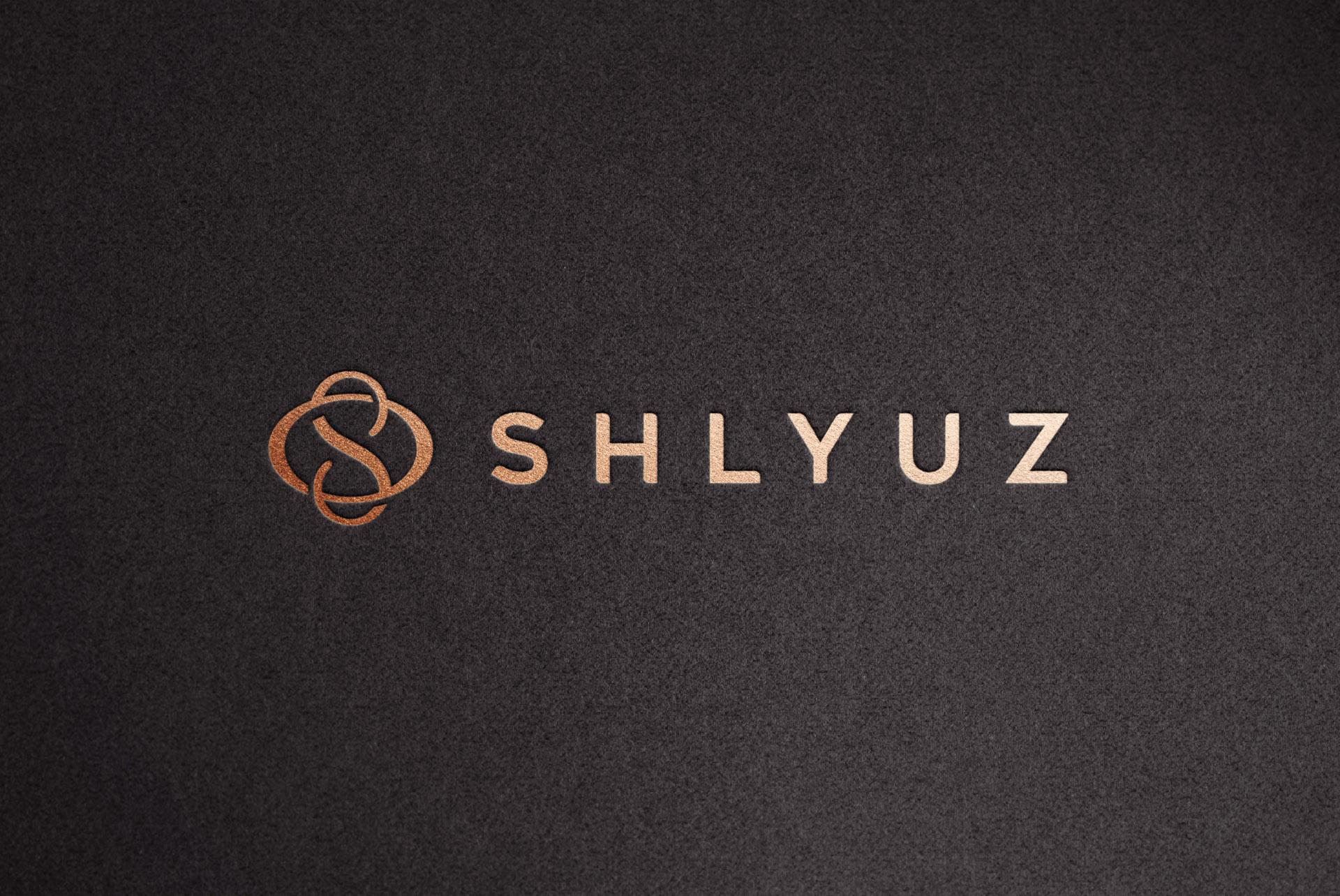 Logo Mens Cosmetics Shlyuz