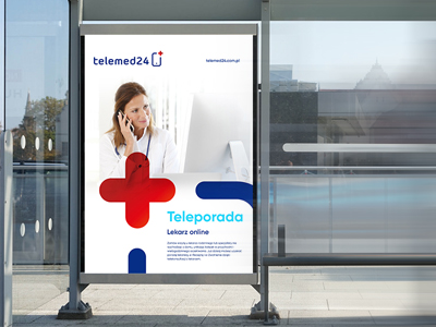 Branding Telemed24